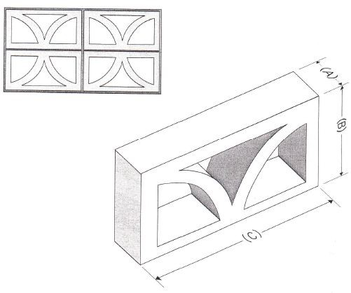 角型(C,Dタイプ)